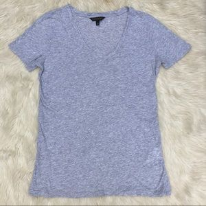 Banana Republic Pima Cotton V-Neck T-shirt